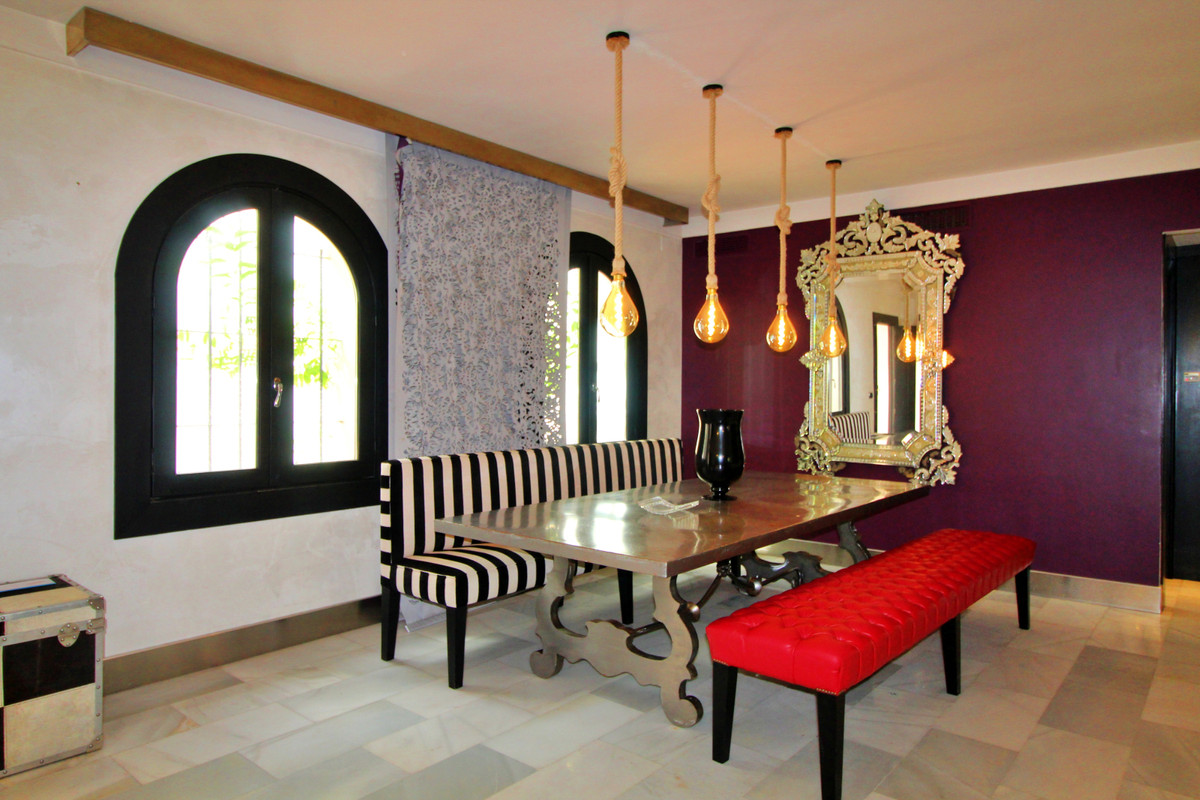 Apartamento Planta Baja en Venta en Puerto Banús – R3679571