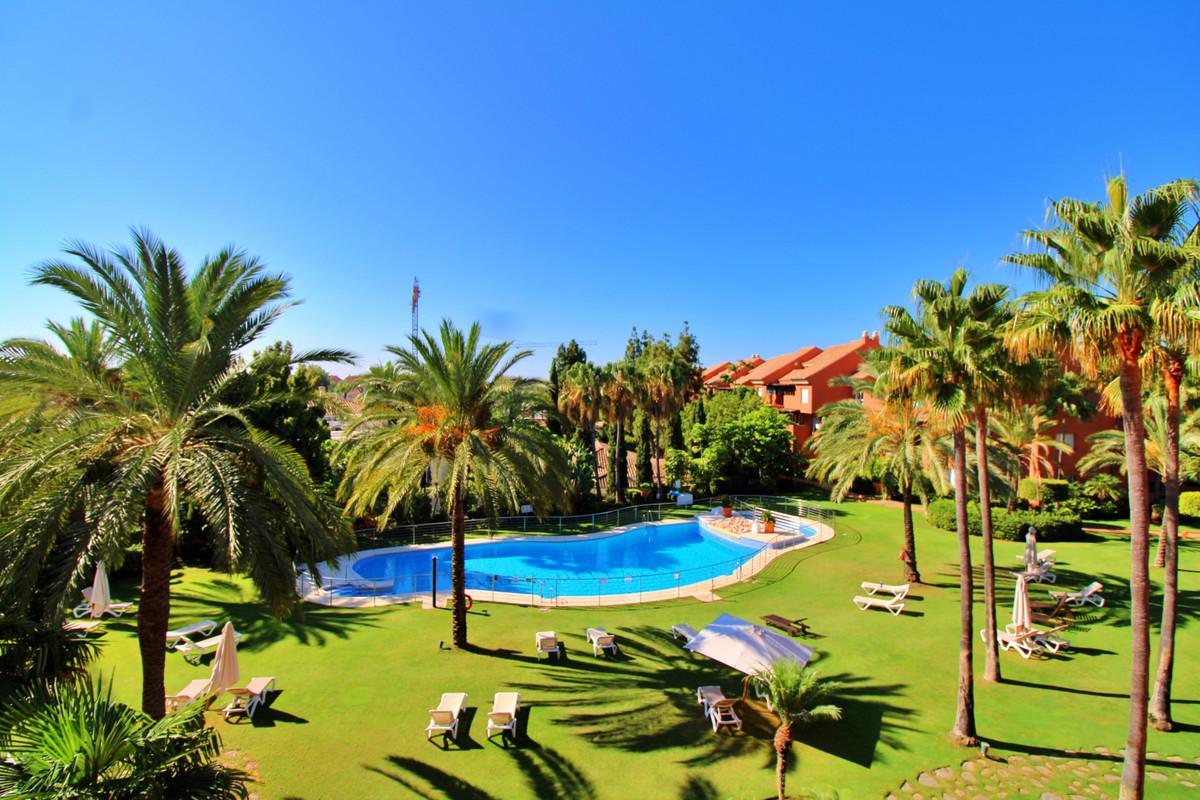 Marbella Banus Ático en venta en Puerto Banús – R3675518