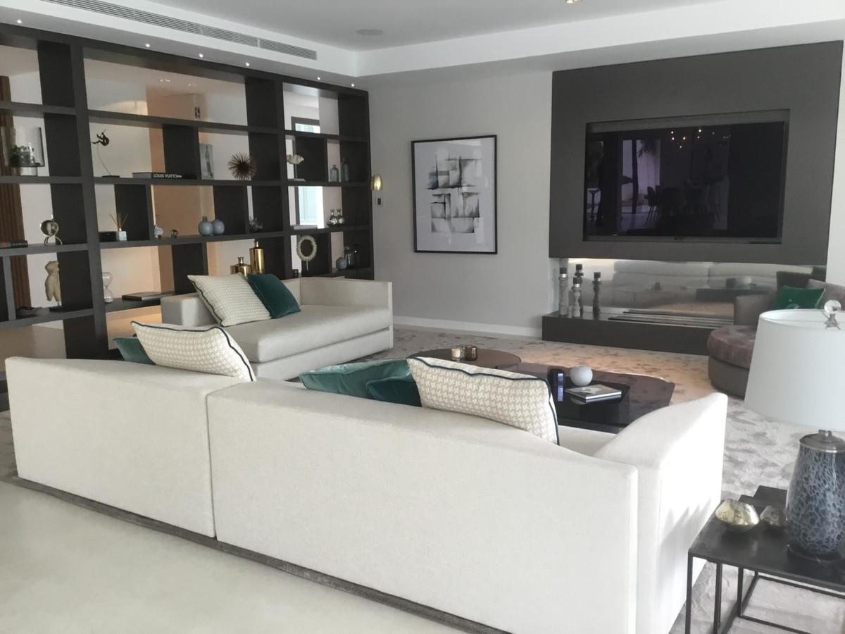 Villa – Chalet en Venta en Puerto Banús – R3351349