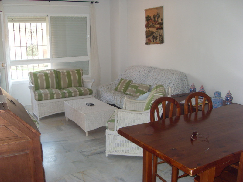 2 Bedroom Apartment for sale Manilva