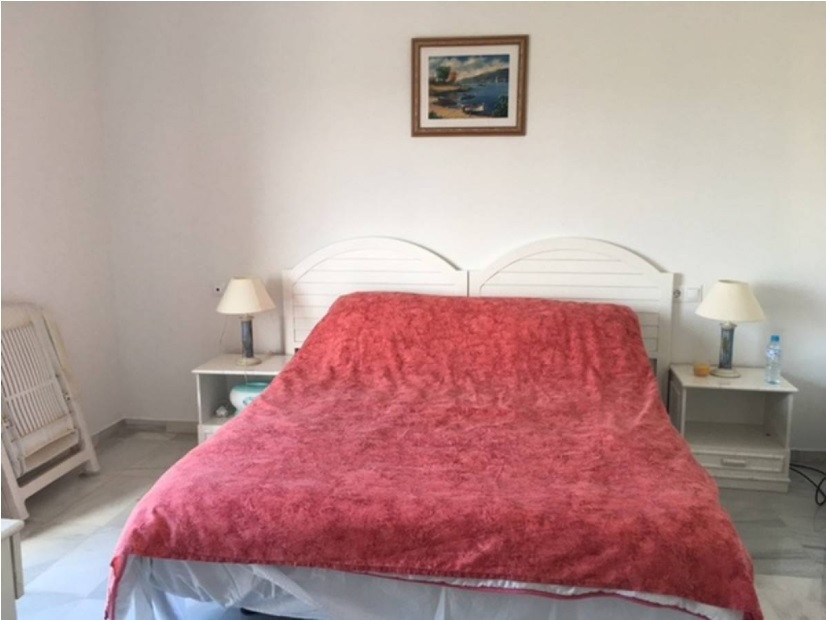 Apartamento en Venta en Puerto Banús – R3017582