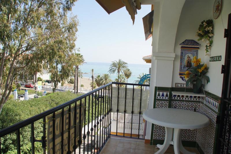 Apartamento Planta Media en venta en Benalmadena – R3390940