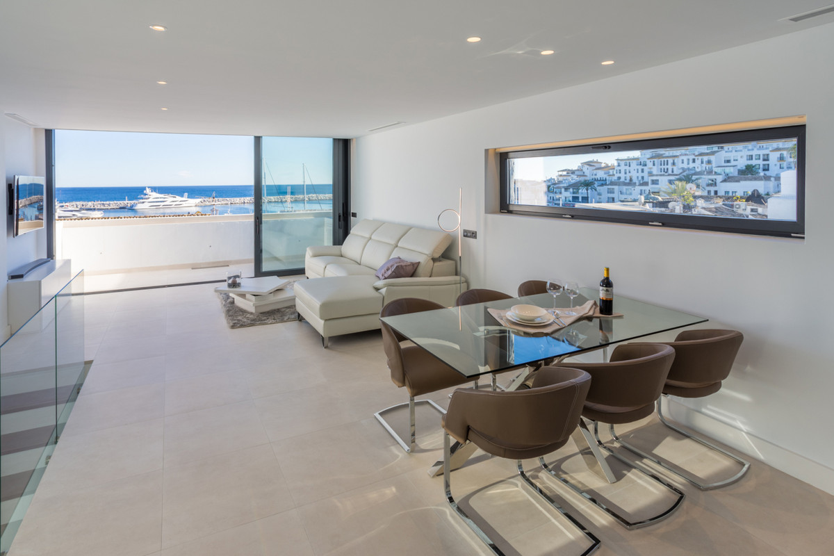 Magnificent apartment, duplex penthouse completely renovated, high-end, contemporary duplex penthous, Spain