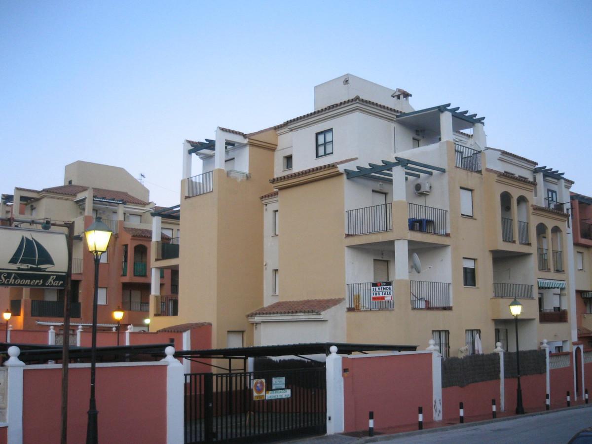 Apartamento 2 Dormitorios en Venta Manilva