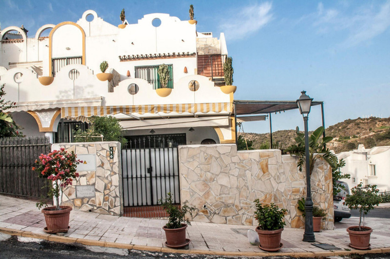 Immobilien Reserva de Marbella 9