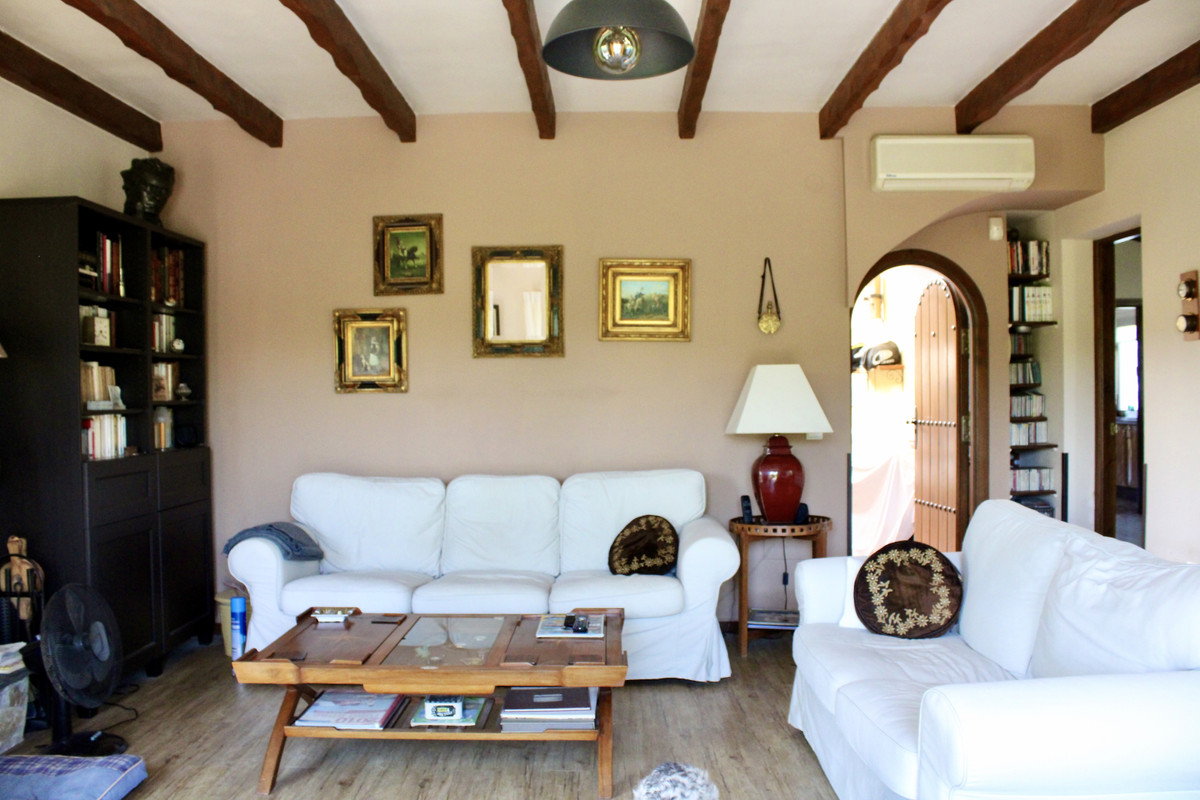 House in Alhaurín el Grande R3662909 8