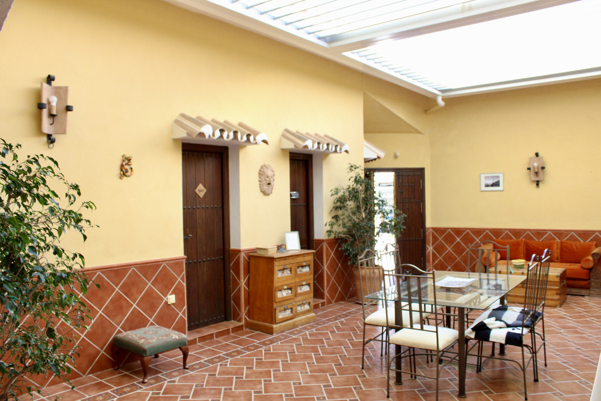 House in Alhaurín el Grande R3662909 9