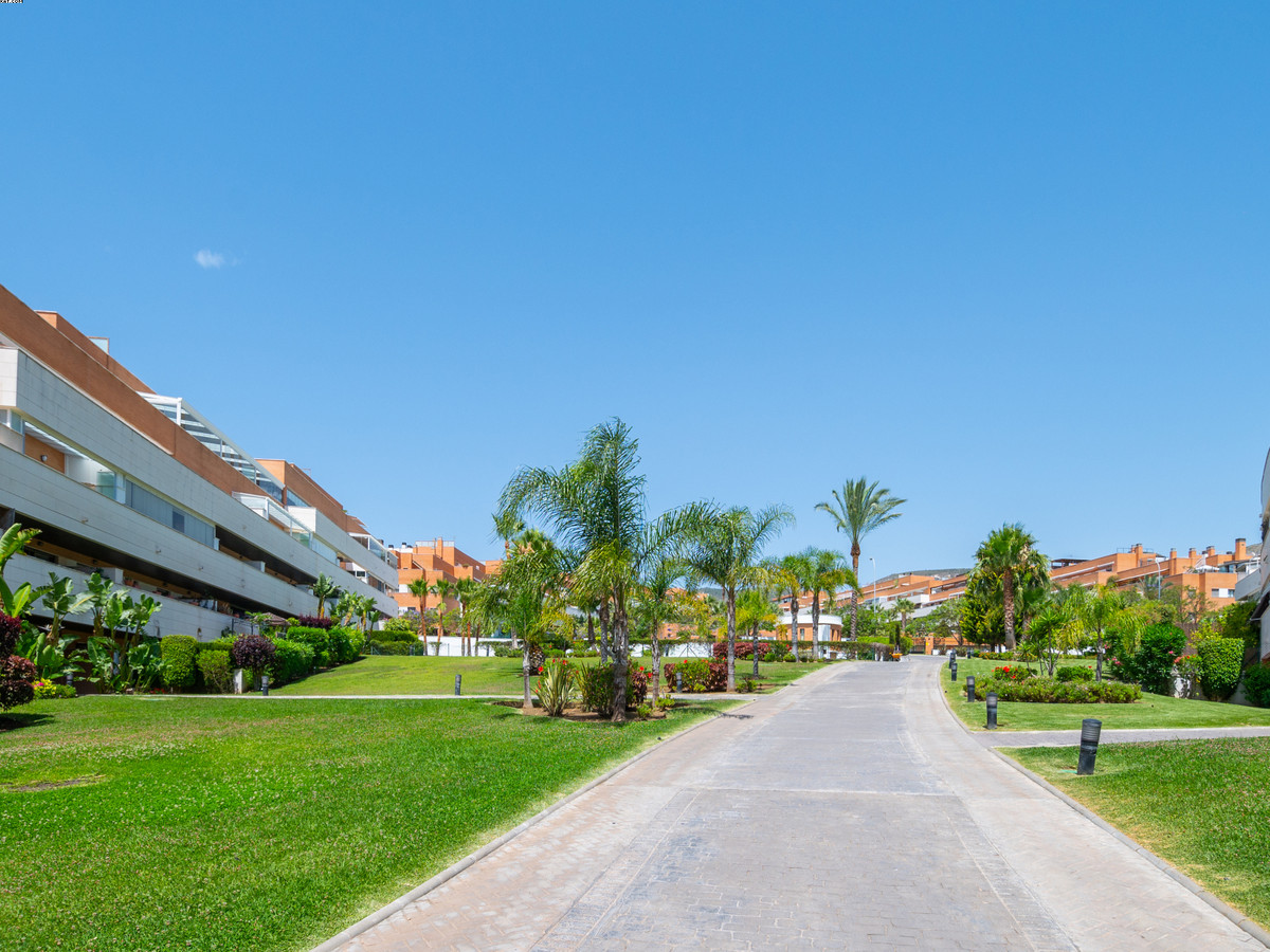 2 Bedroom Apartment for sale Torremolinos