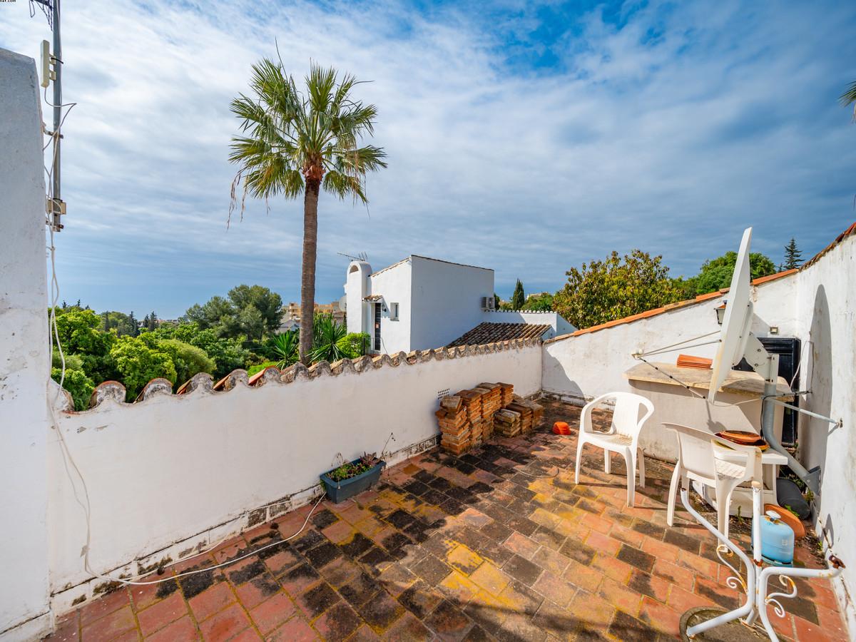 Villa Individuelle à Calahonda, Costa del Sol