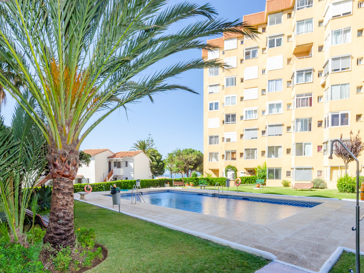 Lovely Studio apartment situated in Los Claveles, La Cala de Mijas. Walking distance to amenities an,Spain