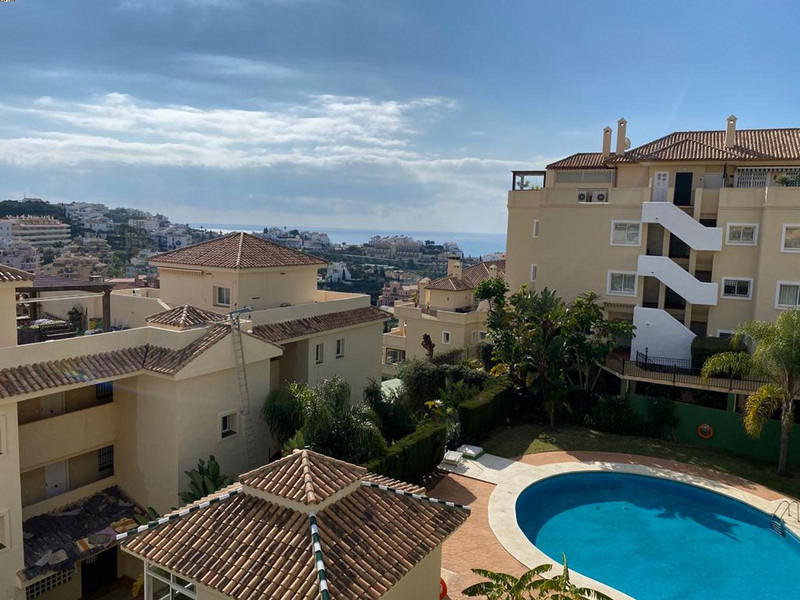 Penthouses In Mijas Costa 9