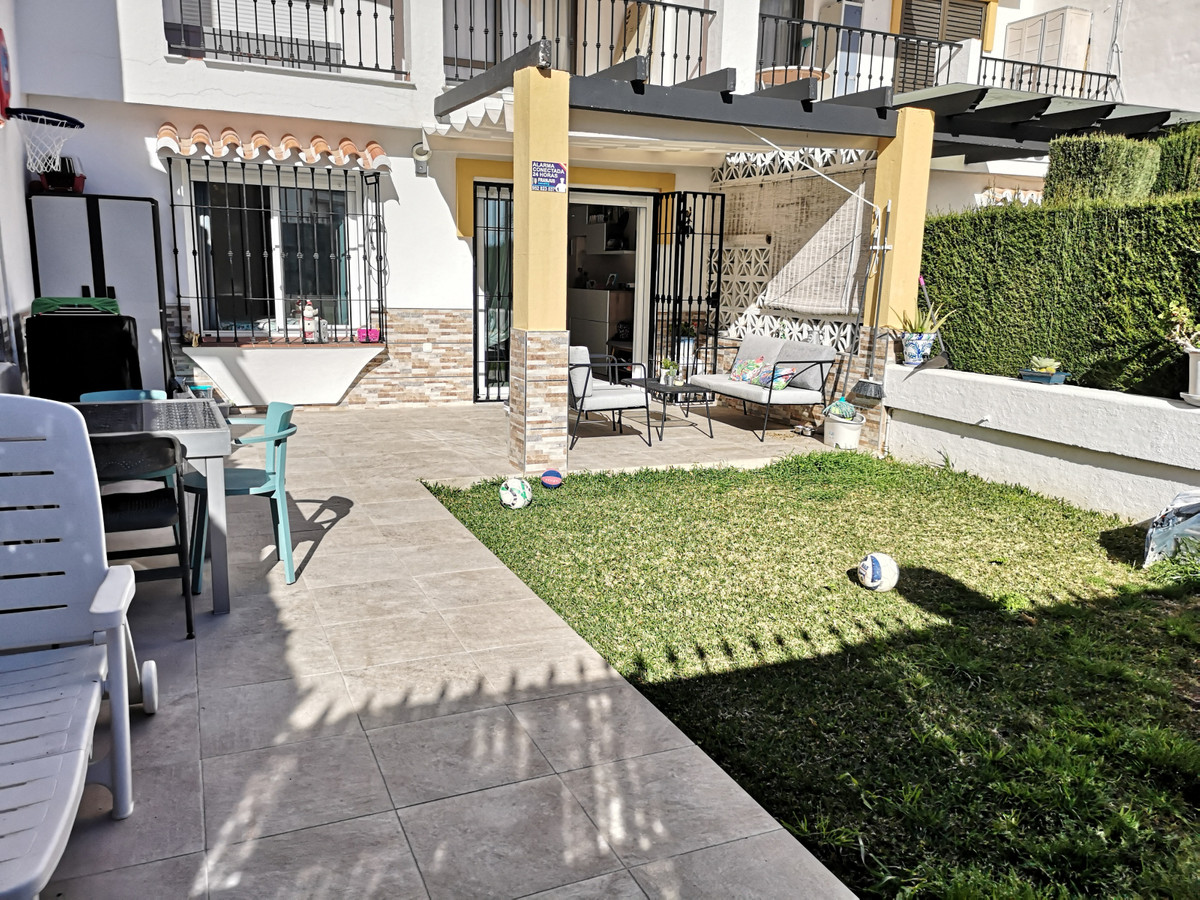 PRICE REDUCED !! A fantastic, totally renovated 2 bedroom, 1 bathroom apartment with a private garde,Spain