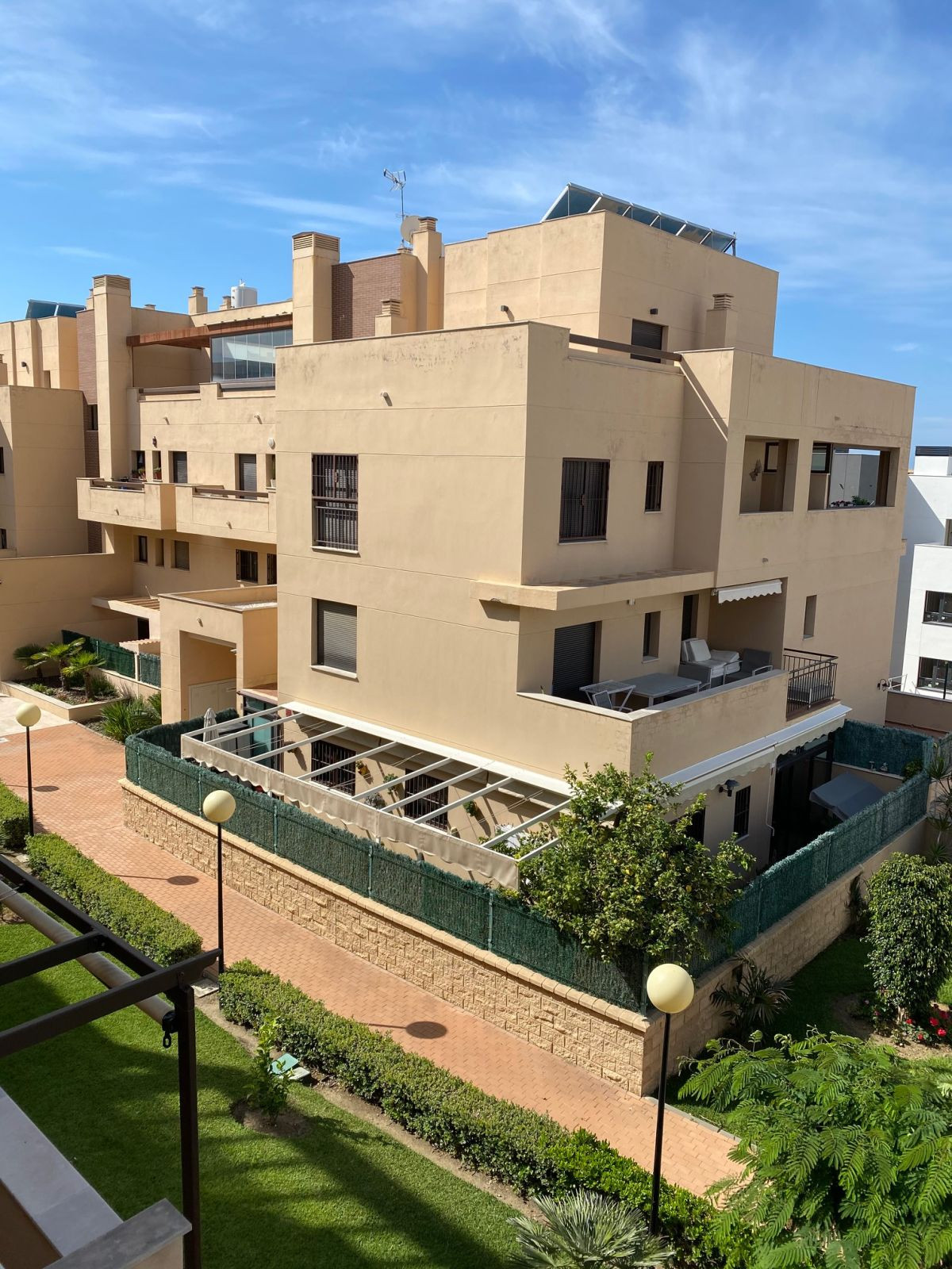 Апартамент - La Cala de Mijas - R3657455 - mibgroup.es