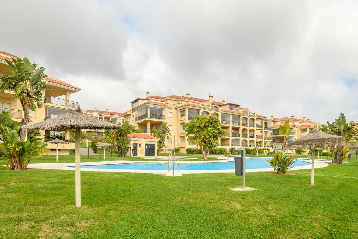 Ground Floor Apartment for sale in El Chaparral R3603032