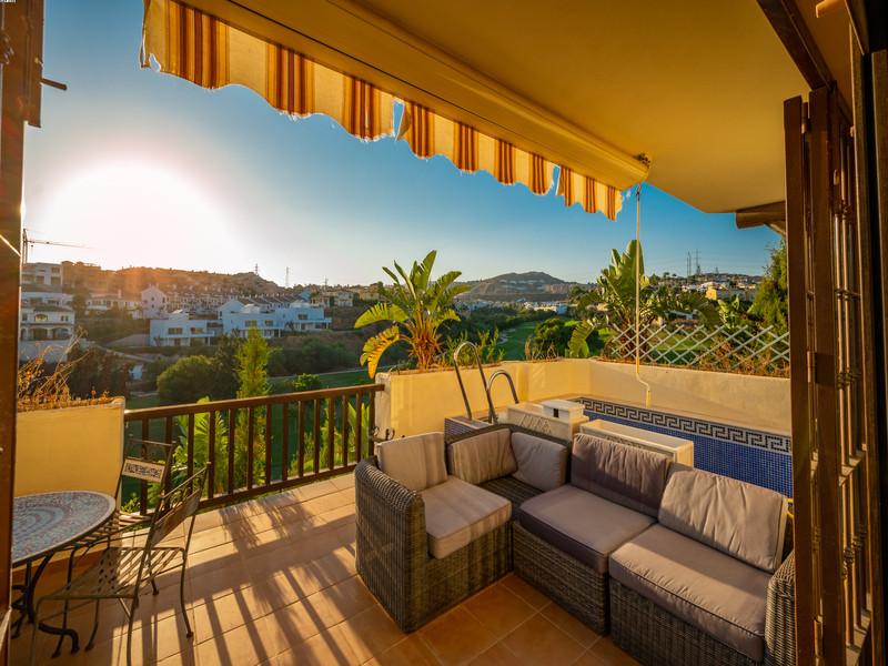 Maisons Riviera del Sol 13