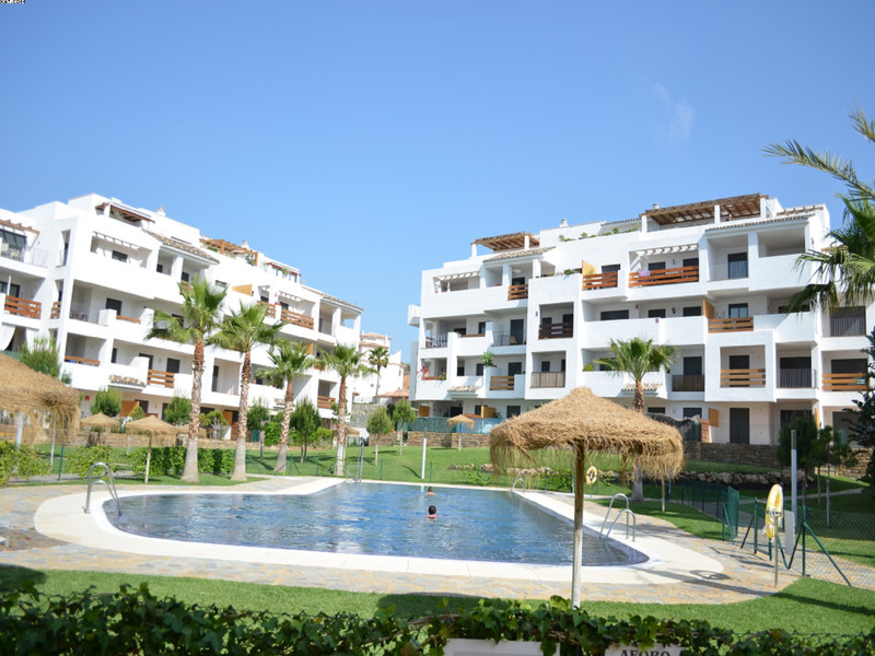 Middle Floor Apartment - La Cala de Mijas - R3568390 - mibgroup.es