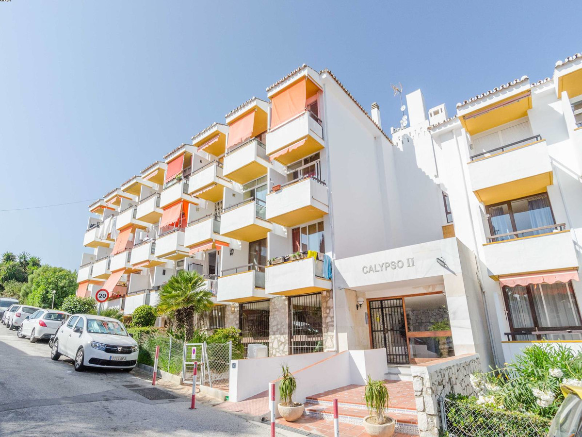 Ground Floor Studio for sale in Mijas Costa