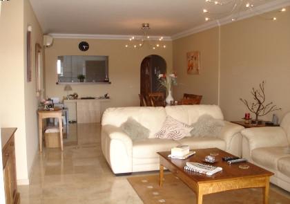 Apartamento Planta Media en venta en La Cala Hills – R2248478