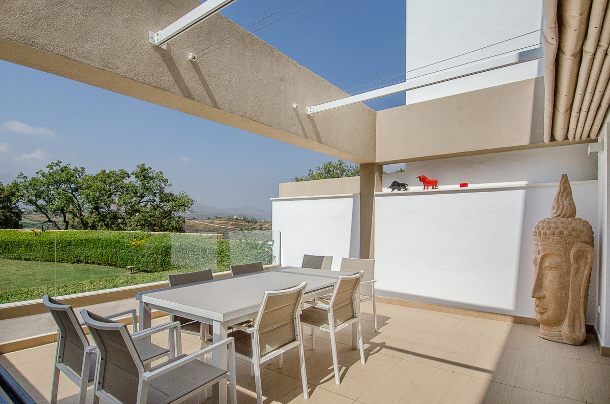 3 Bedroom Terraced Townhouse For Sale La Cala Golf