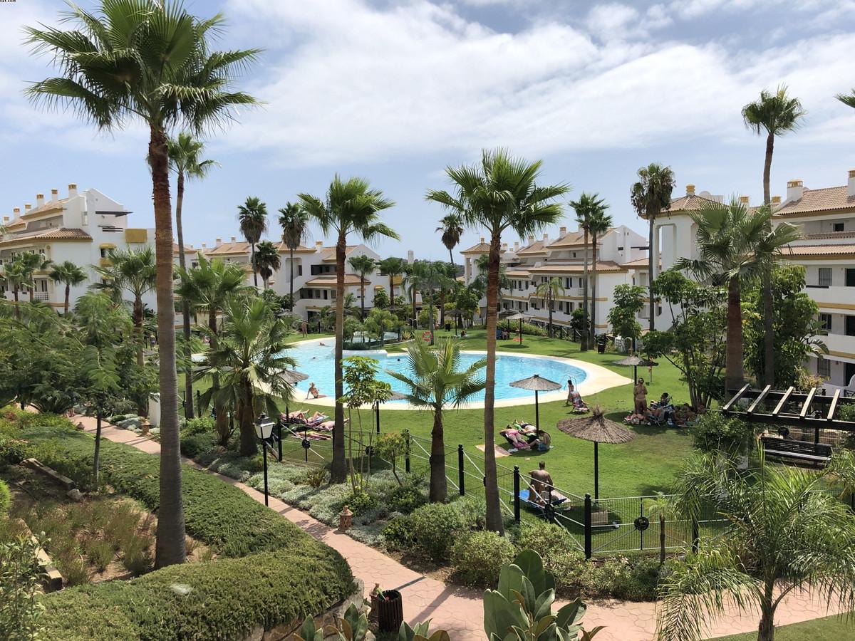 Middle Floor Apartment · Calanova Golf