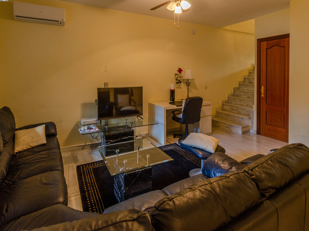 3 Bedroom Ground Floor Apartment For Sale Los Pacos