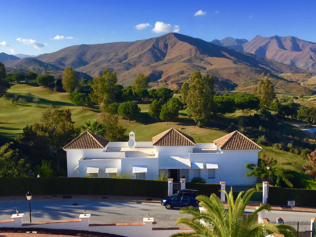 Detached Villa in La Cala Golf
