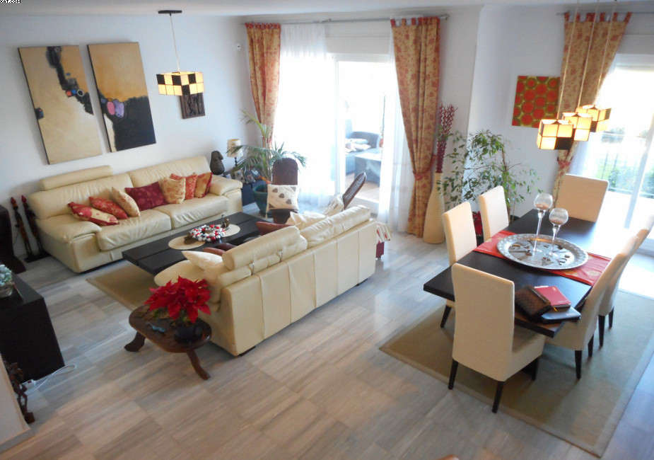 3 Bedroom Townhouse for sale Alhaurin Golf