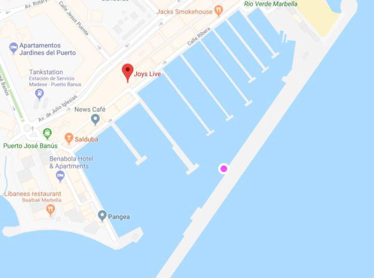 Mooring - Puerto Banús - R3174160 - mibgroup.es