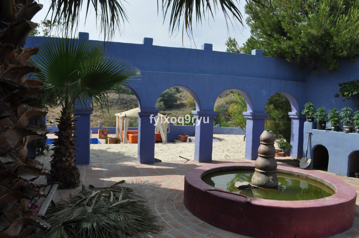 Ref:R3699179 House - Detached Villa For Sale in Benamargosa