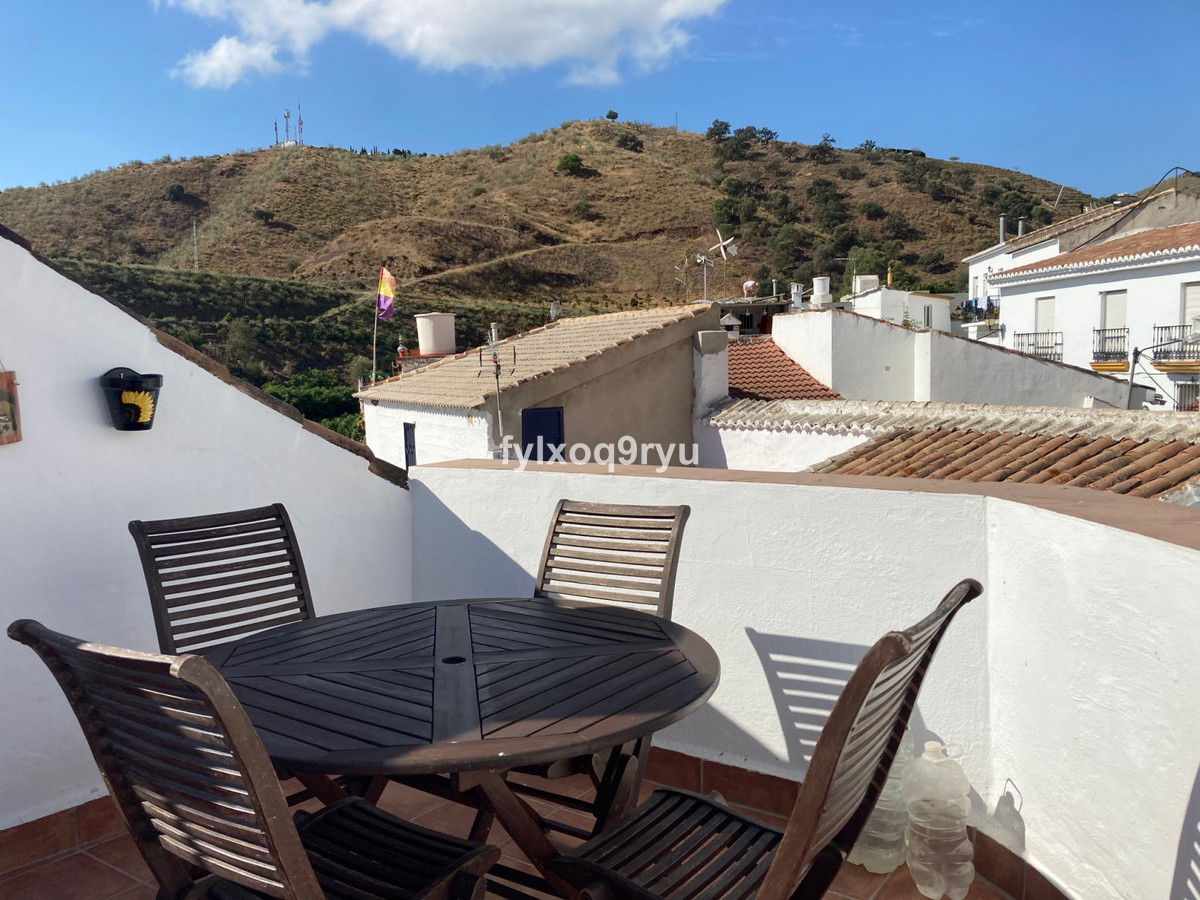 Ref:R3706520 House - Townhouse For Sale in Viñuela