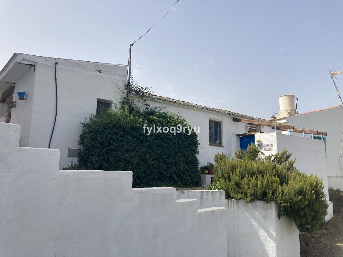 Дом - Iznate - R3896488 - mibgroup.es