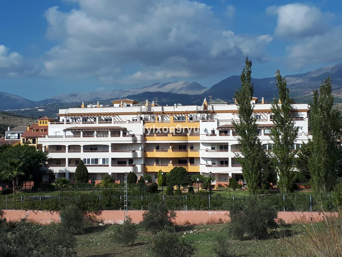 Ref:R3759880 Apartment - Top Floor Apartment For Sale in Alcaucín