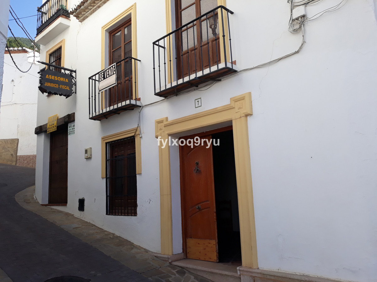Ref:R3688259 House - Townhouse For Sale in Alcaucín