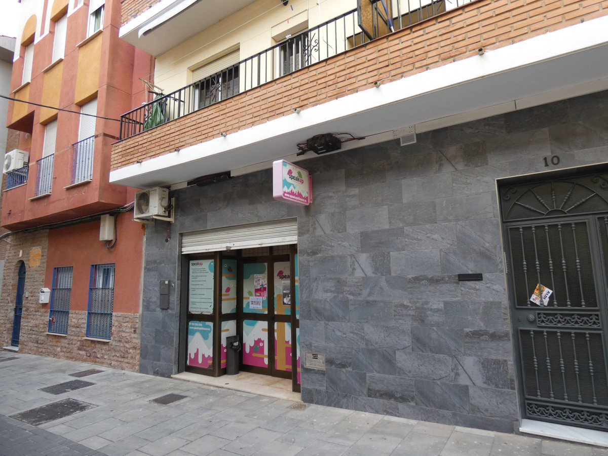 Commercial  Business for sale   in Málaga