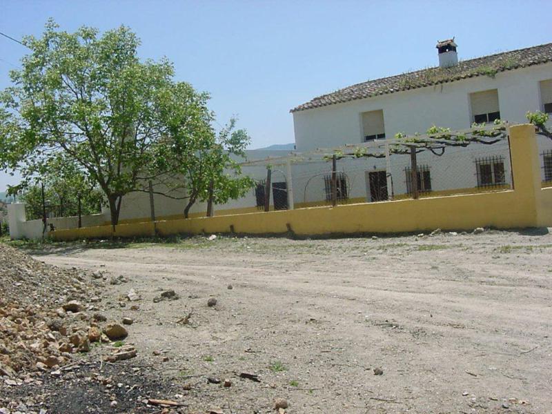 Marbella Banus Terreno Rustico en venta en Ronda – R2378084