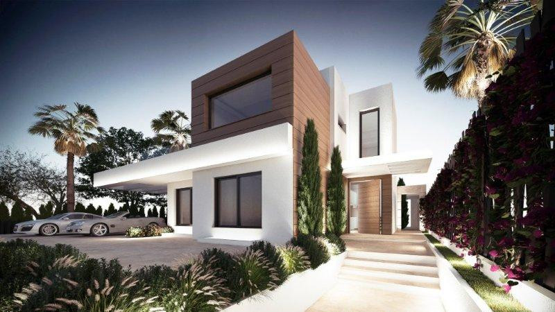 House in Marbella R3110803 9