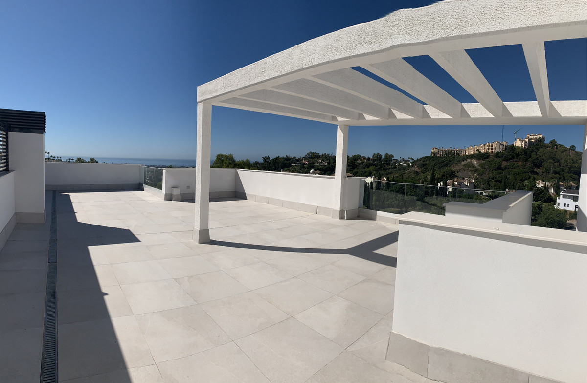 RESALE IN Alborada Homes is located in the municipality of Benahavis, an emblematic city of Malaga o,Spain
