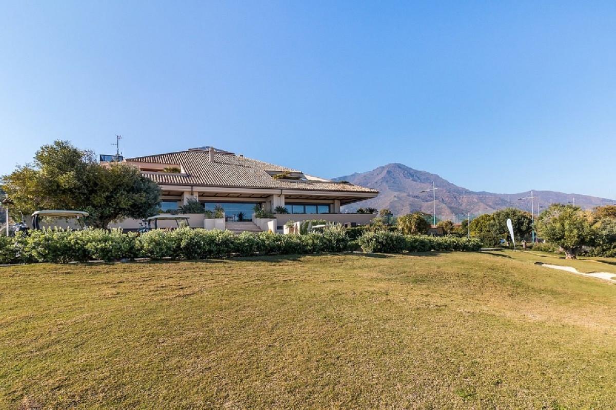 Residential Plot in Valle Romano