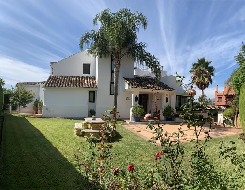 Villa – Chalet en venta en The Golden Mile – R3523834