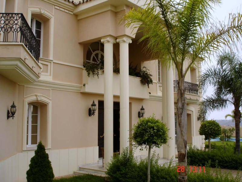 Villa Independiente 6 Dormitorio(s) en Venta Mijas Golf