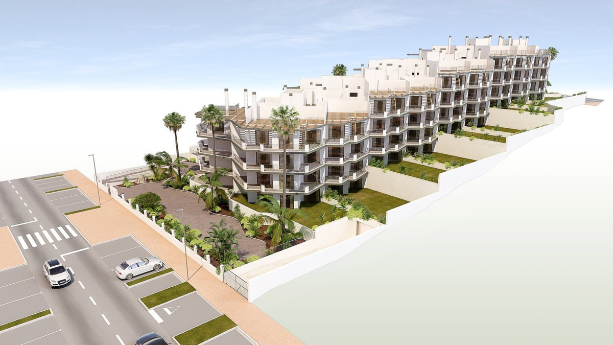 R3793636: Apartment - Ground Floor for sale in Torrox Costa