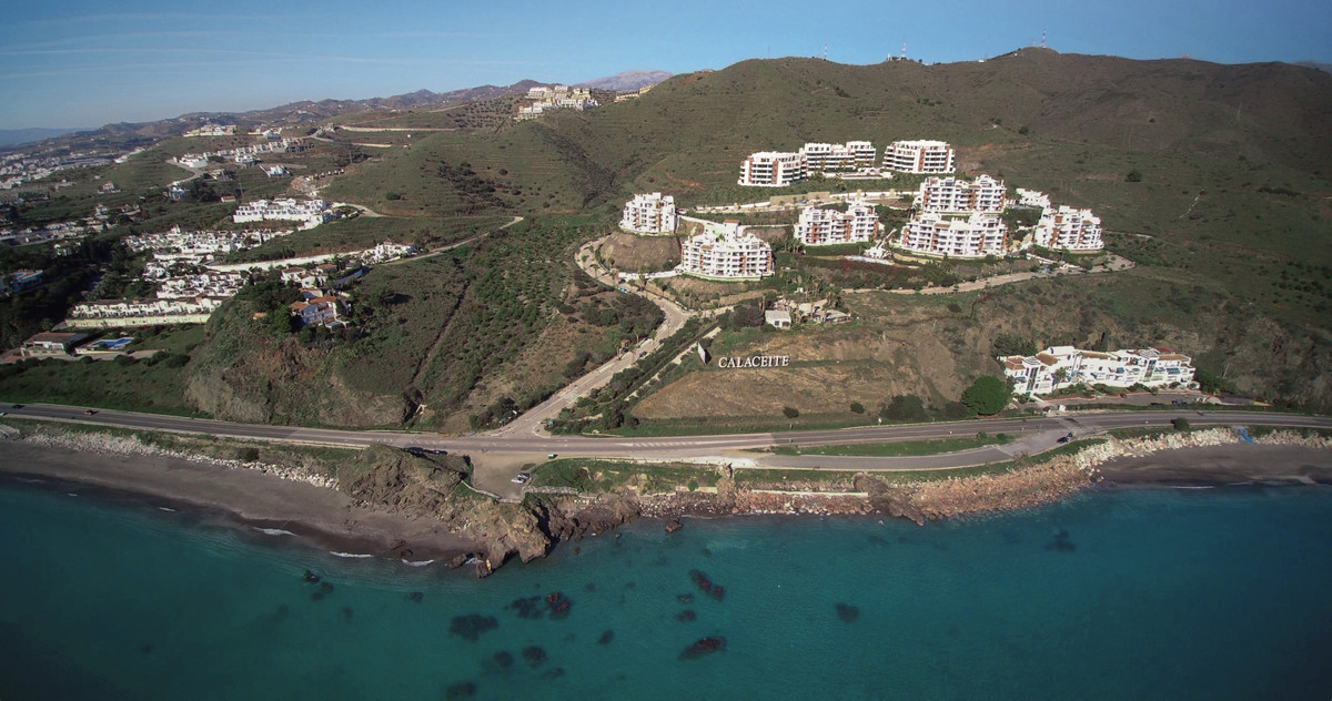 R3761617: Apartment - Middle Floor for sale in Torrox Costa