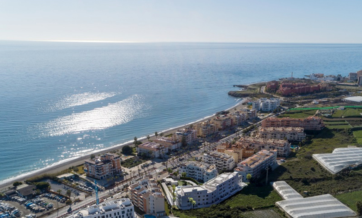 R3784630: Apartment - Ground Floor for sale in Torrox Costa