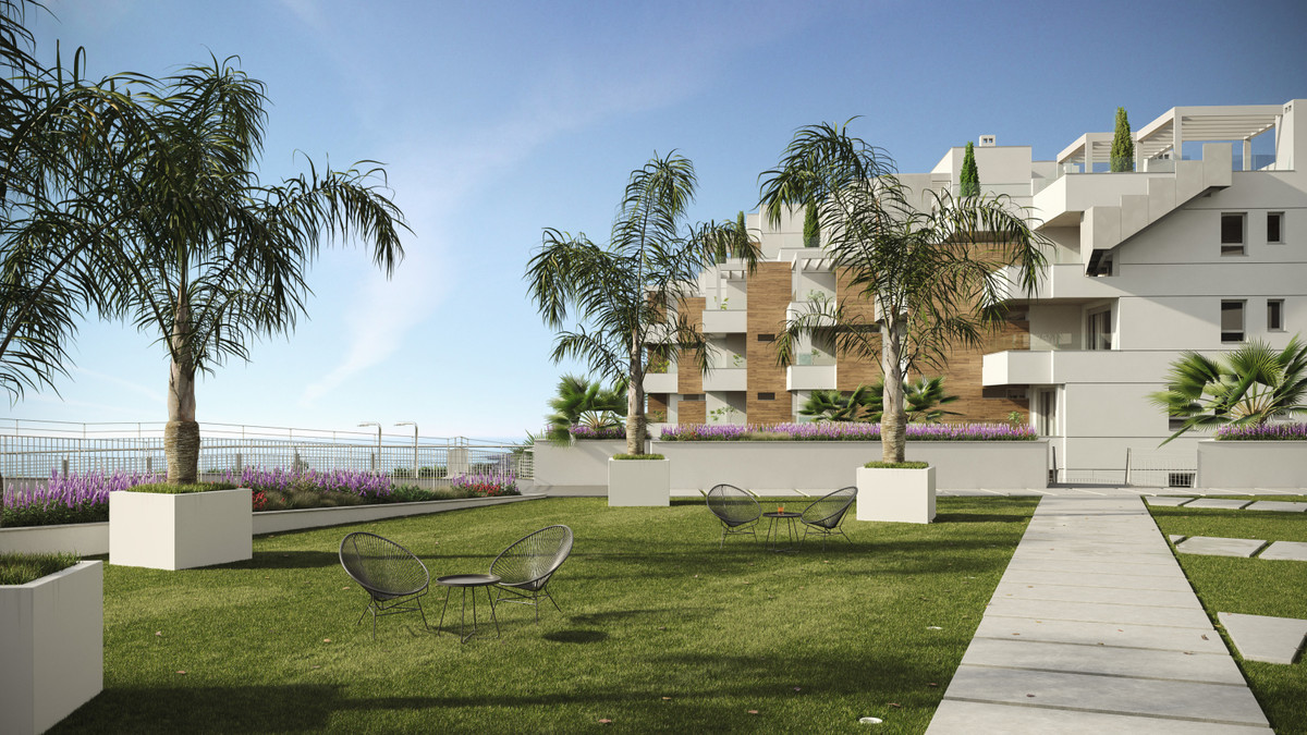 R3761614: Apartment - Ground Floor for sale in Torrox Costa