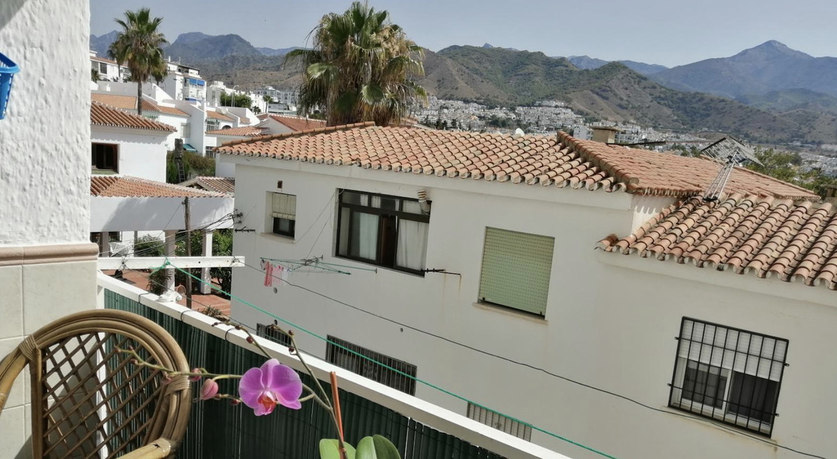 Ref:R3784609 Apartment - Middle Floor For Sale in Nerja