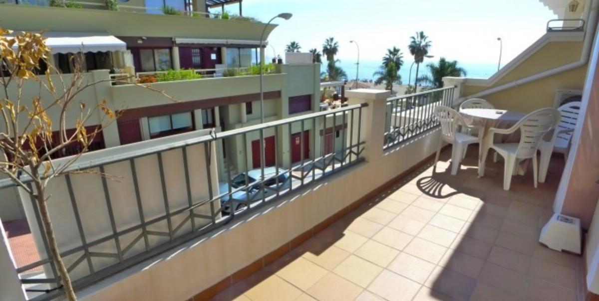 Ref:R3255547 Apartment - Middle Floor For Sale in Nerja