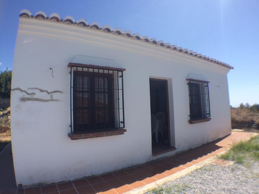 House - Frigiliana - R3255190 - mibgroup.es
