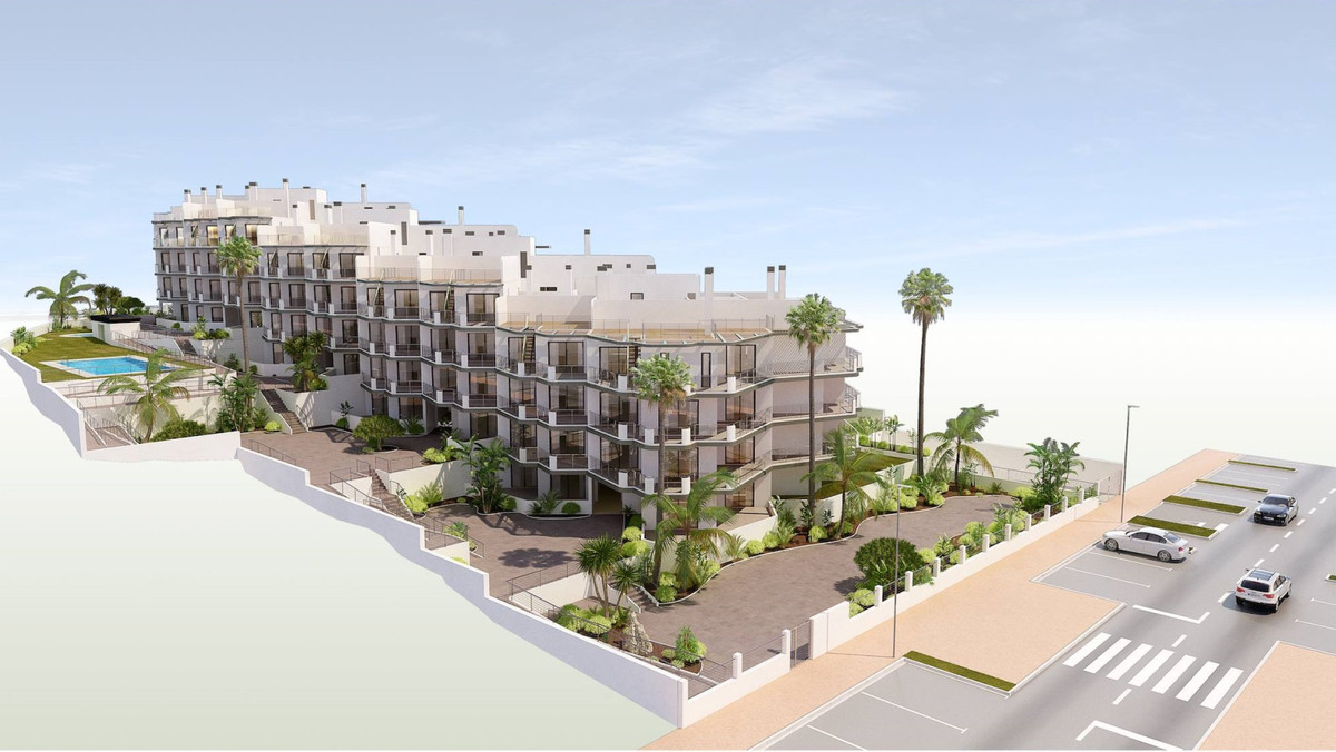 R3793645: Apartment - Middle Floor for sale in Torrox Costa