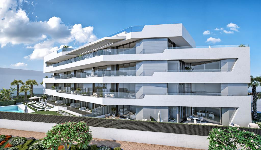 R3336625: Apartment - Middle Floor for sale in Torrox Costa