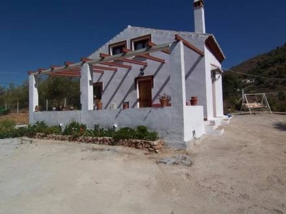 Traditional Spanish cortijo located in the Almachares area of Nerja approximately 10 minutes from th,Spain